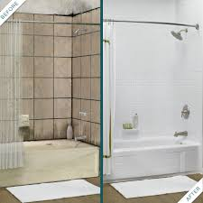 you don t have to deal with the hassle that arises from tile and bath fitter acrylic products are covered by a lifetime warranty and are guaranteed to be free from manufacturing defects for as long as you own your home