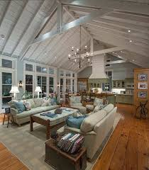 Decorating An Open Floor Plan Best 25 Open Floor Plan Homes Ideas On Pinterest Open Floor