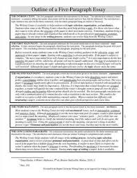 five paragraph essay example college   Template five paragraph essay example college