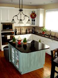 perfect kitchen island for small kitchens with seating and storage