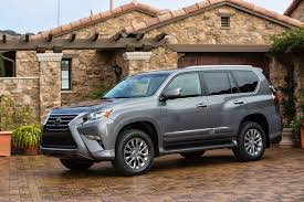 lexus suv with third row jeffcars com your auto industry connection 2015 lexus gx 460 a