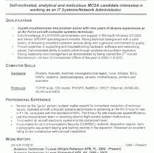 Ex Military Resume Examples by Enjoyable Military Resume Examples 1 Example Sample Resumes And