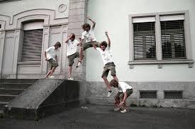 jump! - Bild \u0026amp; Foto von Adi Meier aus Street - Fotografie (6628637 ... - 6628637