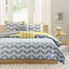Black And White Daybed Bedding Sets Bedroom Grey Chevron Bedding Chevron Comforter Sets Full