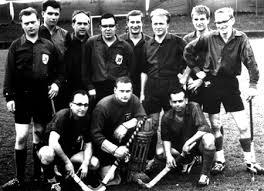 RRK 08 - Über RRK-Mitglieder (1963): Fritz Schmidt - Hockey- - frischmi61