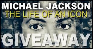 Fascynująca podróż  przez życie Michaela Jacksona