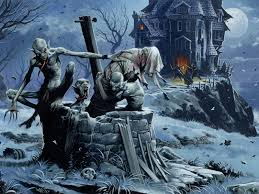 spooky halloween background free 50 free halloween hd wallpapers download for desktop
