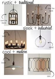 Modern Pendant Lighting For Kitchen Island Design Dilemma Coordinating Kitchen Island And Breakfast Nook