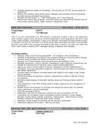 Sample Resume Of Manual Tester by Qa Cover Letter Top 5 Quality Assurance Manager Cover Letter