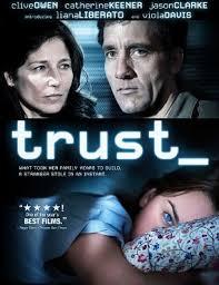 Trust (Puedes confiar en mí)