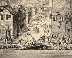 Siege of Oudewater