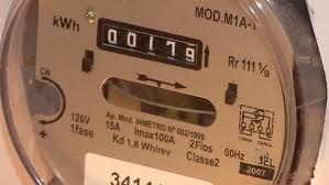 Corte de energia elétrica em 22 municípios do Estado a partir deste ...