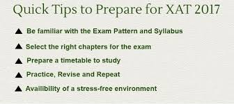 Essay Writing Tips for XAT        Check Here