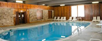 In Door Pool by Activity Breaks In Poconos Pa Hotels With A Pool U0026 Gym