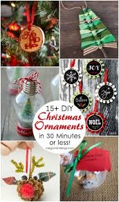 Christmas Tree Ideas 2015 Diy 15 Diy Christmas Ornament Tutorials Rae Gun Ramblings