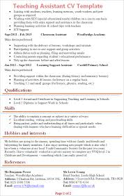 social work cv template  social worker CV  Youth worker CV