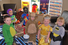pre halloween party pre halloween party