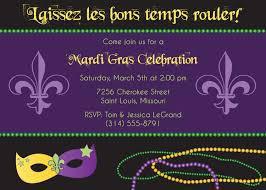 Free E Card Invitations Mardi Gras Party Invitations U2013 Gangcraft Net