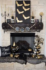 50 halloween home decor ideas lillian hope designs