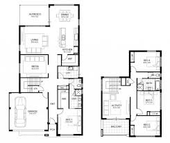 Floor Plan 2 Bedroom Apartment 3 Bed House Plans Tags Modern 2 Bedroom Apartment Floor Plans