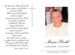 Zum Tod von Maria Pöschl - poeschl-maria-sb-haimelkofen-24-maerz-2008
