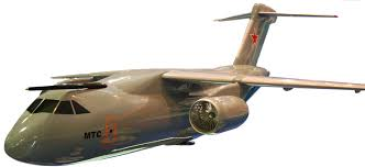 Ilyushin Il-276