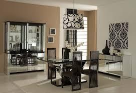 Living Room Interior Wall Design Dining Area Decor Gallery Dining