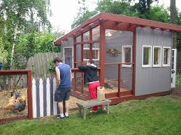 Build Your Own Floor Plans Free by Simple Chicken Coop To Build With Easy Chicken Coop Floor Plans