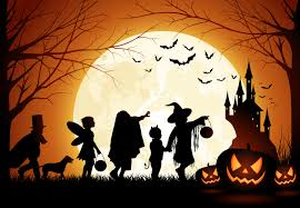 backgrounds for halloween screen backgrounds www 8backgrounds com