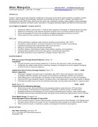 Retail Store Manager Resume  retail assistant manager resume