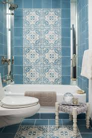 Wallpaper In Bathroom Ideas 5 Fresh Bathroom Colors To Try In 2017 Hgtv U0027s Decorating