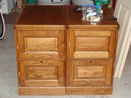 Desk With File Cabinet Ikea by Pottery Barn Inspired Desk Transformation Ikea Hackers Ikea