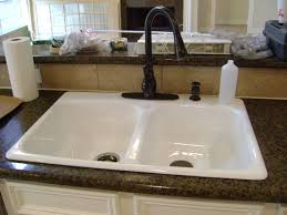How To Fix A Leaking Kitchen Faucet A Home Remodel Series Part 3 How To Replace A Kitchen Sink And
