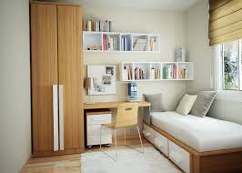 Living Room Decor Ideas For Small Spaces Space Saving Furniture For Your Small Bedroom Http Freshome