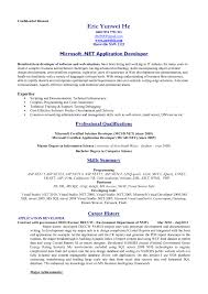 Resume Samples For Jobs In Usa by Examples Of Resumes 20 Cover Letter Template For Usajobs Resume