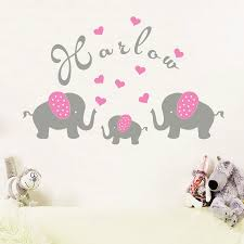 online buy wholesale elephant baby room from china elephant baby