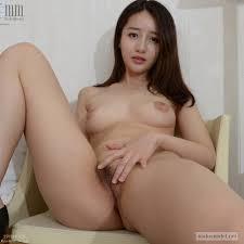 korean makemodel nude|