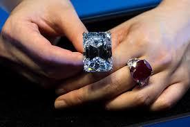 Из чего и как делают искусственный алмаз?