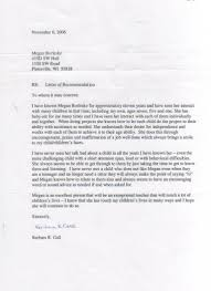 Employee Recommendation Letter Templates   HR Templates   Free     happytom co