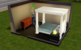 Small House Build The Sims 3 Room Build Ideas And Examples