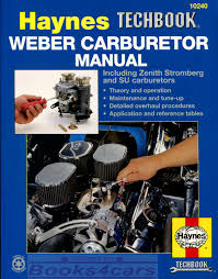 weber shop service manuals at books4cars com