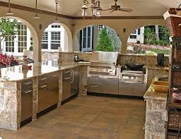 Photo Of Kitchen Cabinets Best 25 Outdoor Kitchen Cabinets Ideas On Pinterest Outdoor