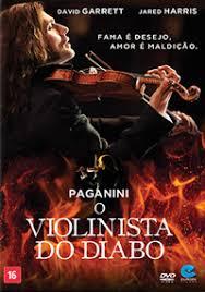 Assistir O Violinista do Diabo Dublado Online 2013