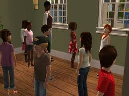 Mod The Sims   Careers and businesses for sims
