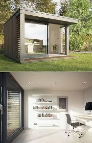 Backyard Office Prefab by 12 Best Studio Ideas Images On Pinterest Backyard Office Garden