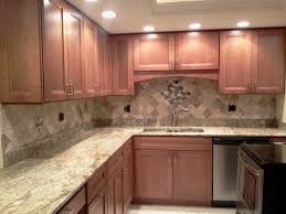 Wall Decor Kitchen With Backsplash Pictures Pictures Of Kitchen - Kitchen with backsplash