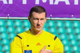 Yuriy Mozharovskyi