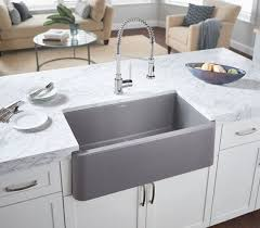 The  Best Granite Sinks Ideas On Pinterest Black Farmhouse - Granite kitchen sinks pros and cons