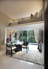 Efficiency Apartments That Stand Out For All The Good Reasons - Interior design studio apartments