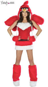 Red Wings Halloween Costume Seattle Events Sexiest Ridiculous